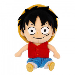 Plush Monkey D. Luffy One Piece ALL STAR COLLECTION