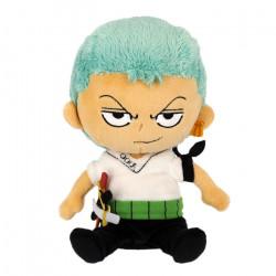 Peluche Roronoa Zoro One Piece ALL STAR COLLECTION