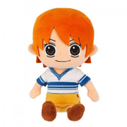 Peluche Nami One Piece ALL STAR COLLECTION