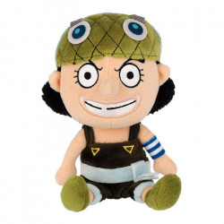 Peluche Usopp One Piece ALL STAR COLLECTION