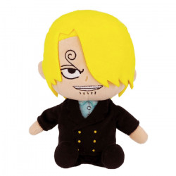 Plush Sanji One Piece ALL STAR COLLECTION