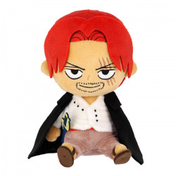 Plush Shanks One Piece ALL STAR COLLECTION