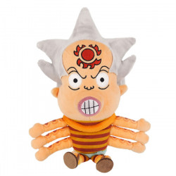 Peluche Hatchan One Piece ALL STAR COLLECTION
