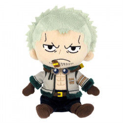 Peluche Smoker One Piece ALL STAR COLLECTION