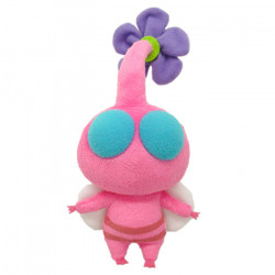 Plush Feather PIKMIN ALL STAR COLLECTION