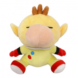 Plush Captain Olimar PIKMIN ALL STAR COLLECTION