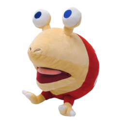Plush Bulborb PIKMIN ALL STAR COLLECTION