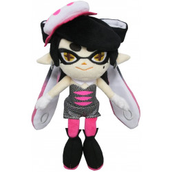 Plush Callie Splatoon ALL STAR COLLECTION