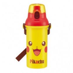 Gourde Pikachu face