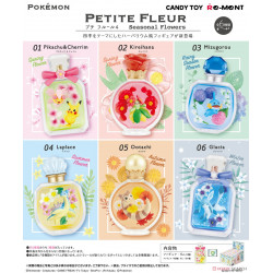 Figure PETITE FLEUR Seasonal Flowers Box Pokémon