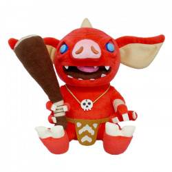 Plush Bokoblin Breath Of The Wild ALL STAR COLLECTION