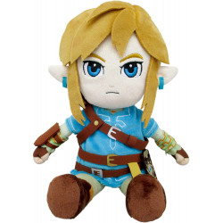 Peluche Link Breath Of The Wild ALL STAR COLLECTION