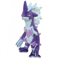 Plush Toxtricity Pokémon ALL STAR COLLECTION