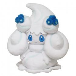 Plush Alcremie Milky Salt Pokémon ALL STAR COLLECTION