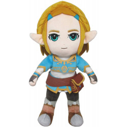 Plush Zelda Breath Of The Wild ALL STAR COLLECTION