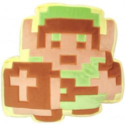 Peluche Coussin Link Legend Of Zelda