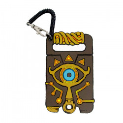 Badge Name Tag Stone Seeker The Legend Of Zelda