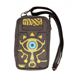 Pouch Stone Seeker The Legend Of Zelda