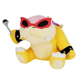 Peluche Roy Koopa SUPER MARIO ALL STAR COLLECTION