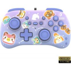 Horipad mini Animal Crossing HORI