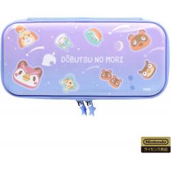 Hard Case Switch Animal Crossing HORI