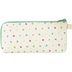 Hand Pouch Switch Animal Crossing HORI