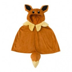 Poncho Evoli japan plush