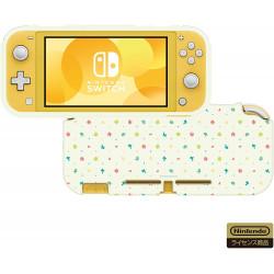 Protection semi-rigide Switch Animal Crossing HORI