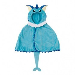 Poncho Aquali japan plush