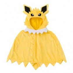 Poncho Jolteon japan plush