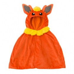 Poncho Flareon japan plush