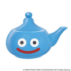 Teapot Kyu Slime Blue B Dragon Quest