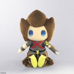 Plush Terra Kingdom Hearts III