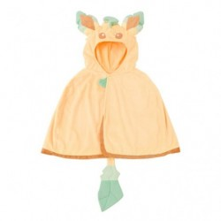 Poncho Leafeon japan plush