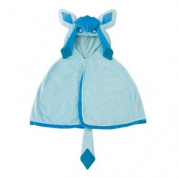 Poncho Glaceon japan plush