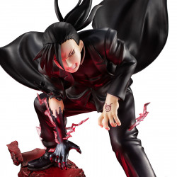 Figurine Ling Yao Greed Precious Fullmetal Alchemist G.E.M. Series