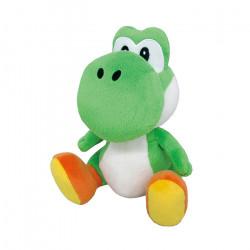 Peluche Yoshi Super Mario ALL STAR COLLECTION