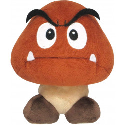 Plush Goomba Super Mario ALL STAR COLLECTION