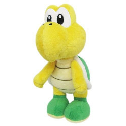 Peluche Koopa Troopa Super Mario ALL STAR COLLECTION