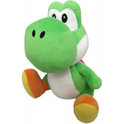 Plush Yoshi Super Mario ALL STAR COLLECTION