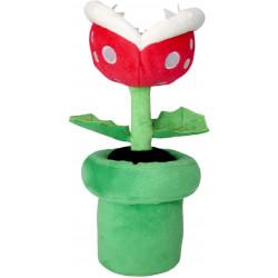 Plush Fleur Piranha Super Mario ALL STAR COLLECTION