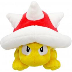 Peluche Hériss Super Mario ALL STAR COLLECTION