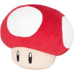 Plush Super Mushroom Super Mario ALL STAR COLLECTION