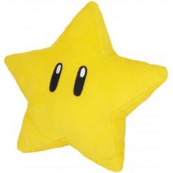 Peluche Super Étoile Super Mario ALL STAR COLLECTION