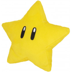 Plush Super Star Super Mario ALL STAR COLLECTION