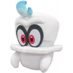 Plush Cappy Super Mario Odyssey