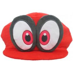 Peluche Mario Cappy Super Mario Odyssey