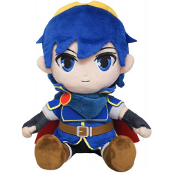 Plush Marth Fire Emblem ALL STAR COLLECTION