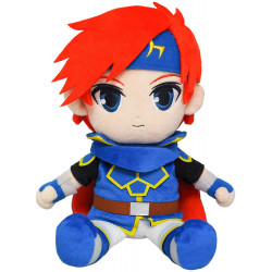 Plush Roy Fire Emblem ALL STAR COLLECTION