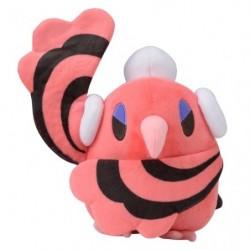 Pokemon Doll Plush Oricorio Mera Mera Style japan plush